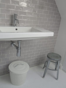 Salle de bain de l