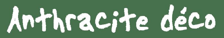 Anthracite déco